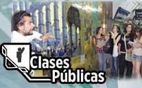 Clases públicas